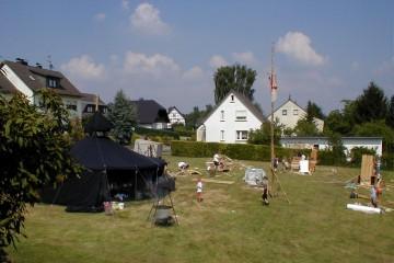 Abenteuerspielplatz 2001