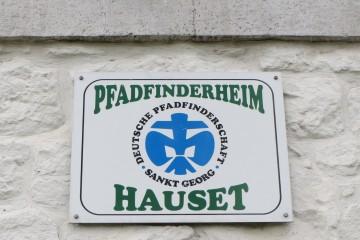 Juffifahrt Hauset 2016