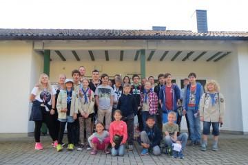 Sommerlager 2016 – Zellhof, Österreich